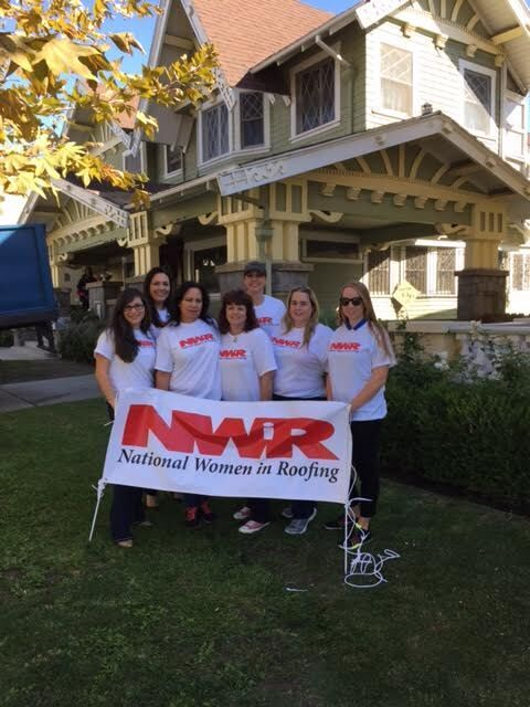 Southern California Council of National Women in Roofing