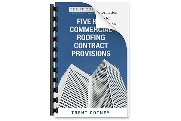 Promos Rebates - E-book on Contract Provisions