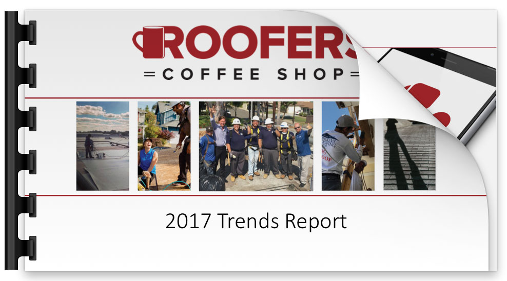 Rooferscoffeeshop Com Releases 2017 Trends Survey Results