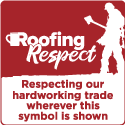 RoofersCoffeeShop.com Roofing Respect Program