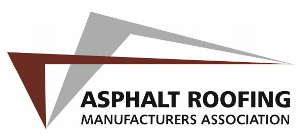 Asphalt Roofing Manufacturers Association