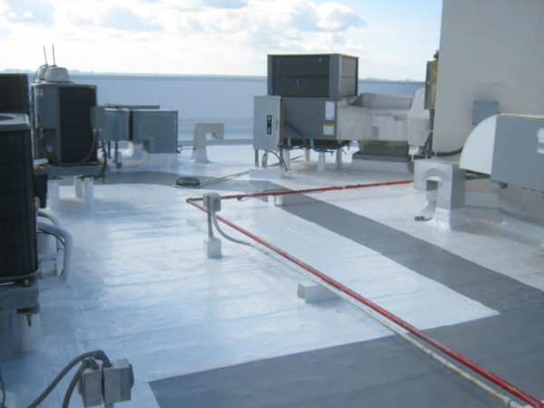 Tremco Alphaguard Bio Is A Smart Sustainable Choice For