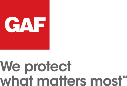 GAF - Protect what matters most logo