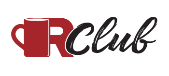 Join R-Club!