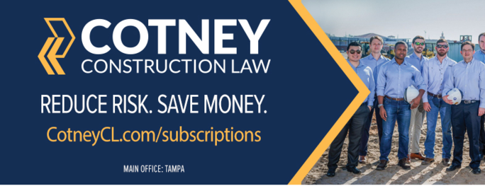 Cotney- Subscription Plan