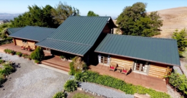 MRA- Metal Roofing