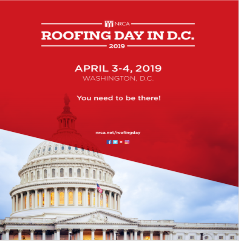 NRCA- Roofing Day
