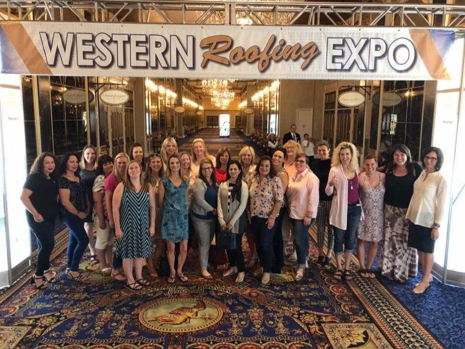 RCS Western Roofing Expo