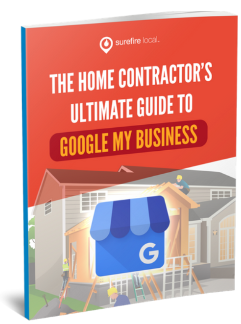 Suerfire Local - Ebook - GOOGLE MY BUSINESS