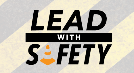 WTI - LEAD WITH SAFETY