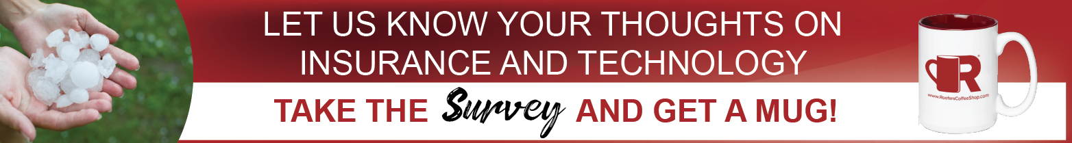 Accurence Survey banner
