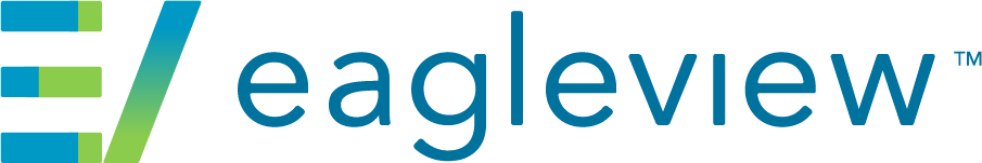 Eagleview - Logo