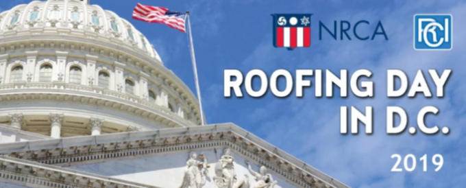 FiberTite® to Join the NRCA for Roofing Day — RoofersCoffeeShop®
