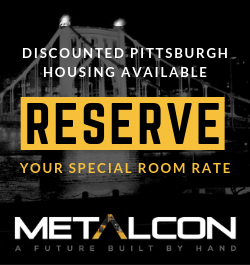 METALCON - Sidebar - Housing 2019