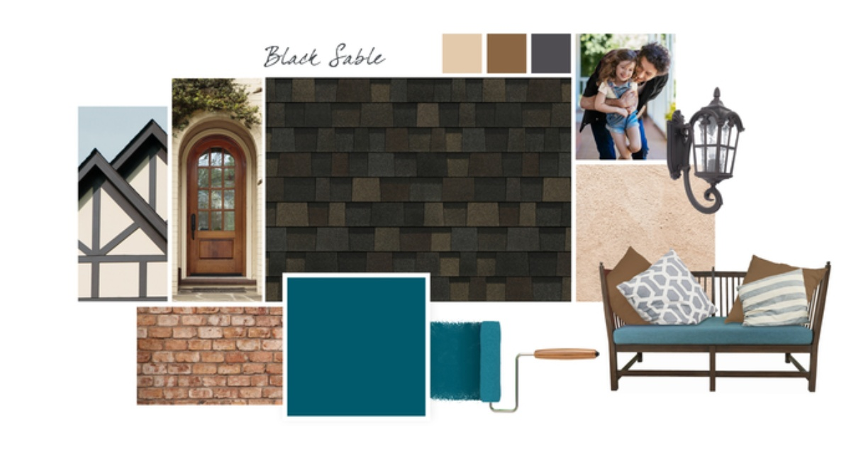 Black Sable Debuts As Owens Corning 2019 Shingle Color Of The Year Rooferscoffeeshop