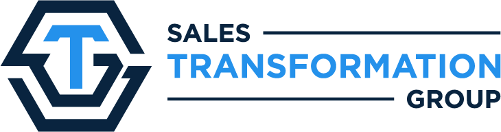 Sales Transformation Group - Logo