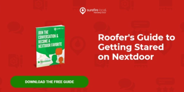 Surefire Local - FREE eBook  - Roofer