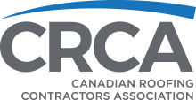 Canadian Roofing Contractor Association (CRCA) - Logo