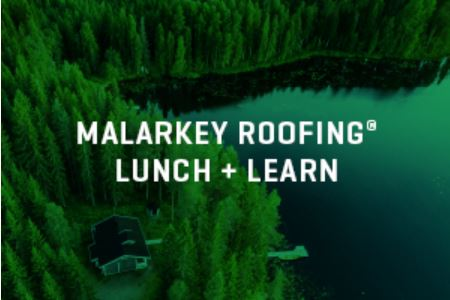Malarkey - Event - Lunch and Learn