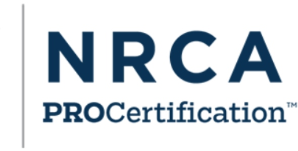 NRCA ProCertification Qualified Assessor
