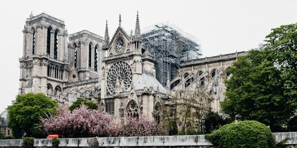 RCS Job-safety following Notre Dame Fire