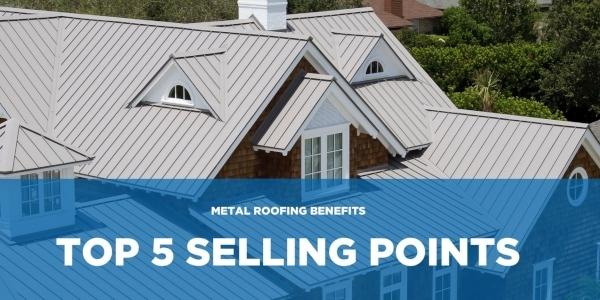 Sherwin Williams Metal Roofing Benefits