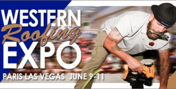 WSRCA Western Roofing Expo