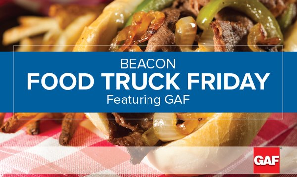 Beacon - Food Truck Friday GAF