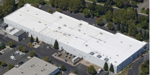 IB Roof Systems Heakles Data Center