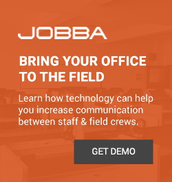 Jobba - Sidebar Ad - Office to Field