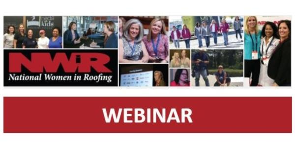 NWIR - Webinar  - Recruiting Talent
