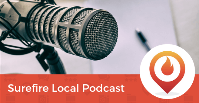 SureFire Local - Podacast - Ryan Groth