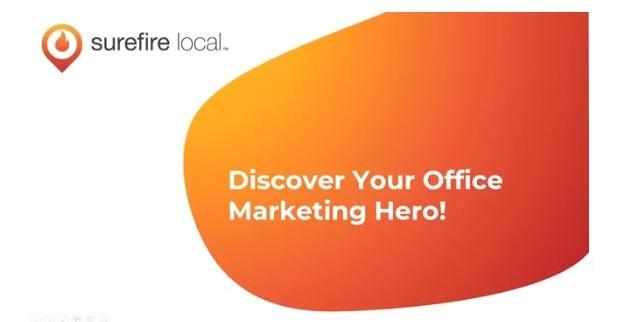 Surefire Local - Webinar - Office Hero