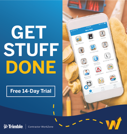 Trimble - Sidebar Ad - Get Stuff Done