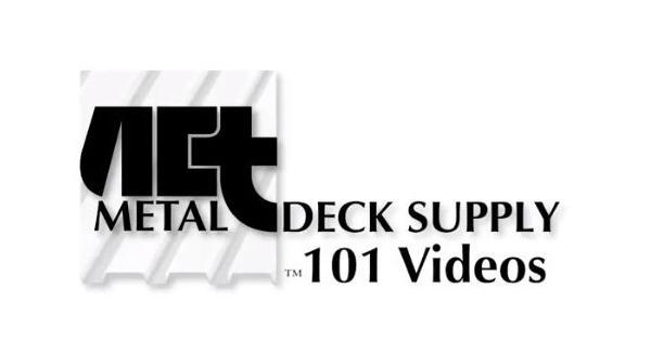 Metal Deck 101 Rooferscoffeeshop 174
