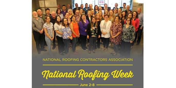 NRCA National Roofing Week