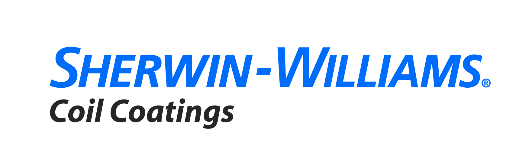 Sherwin Williams - Logo