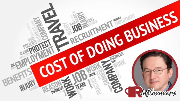 Trent Cotney Cost of Doing Business
