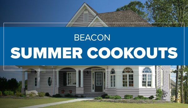 Beacon - Event - Summer Cookout