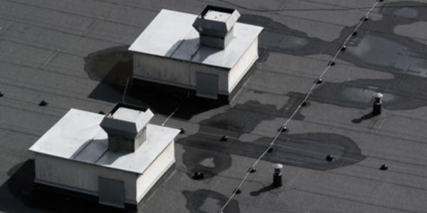 IKO Commerical Roof Drains