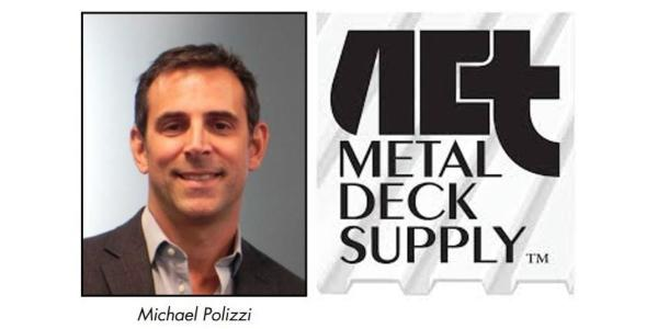 A.C.T. Metal Deck Supply - CRCA Aritcle