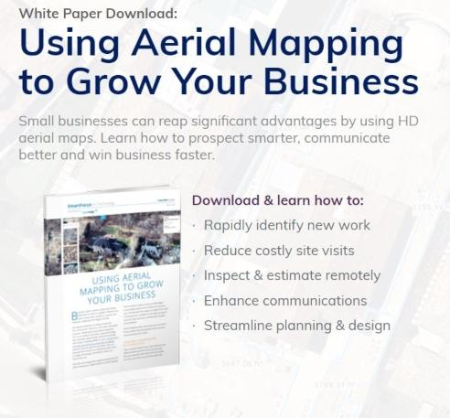 Ebook - Using Aerial to grow your business