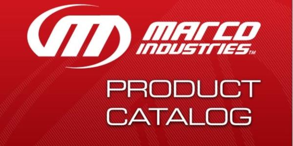 Marco Industries - Product Catalog