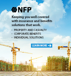 NFP - Sidebar Ad - Keeping You Well Covered