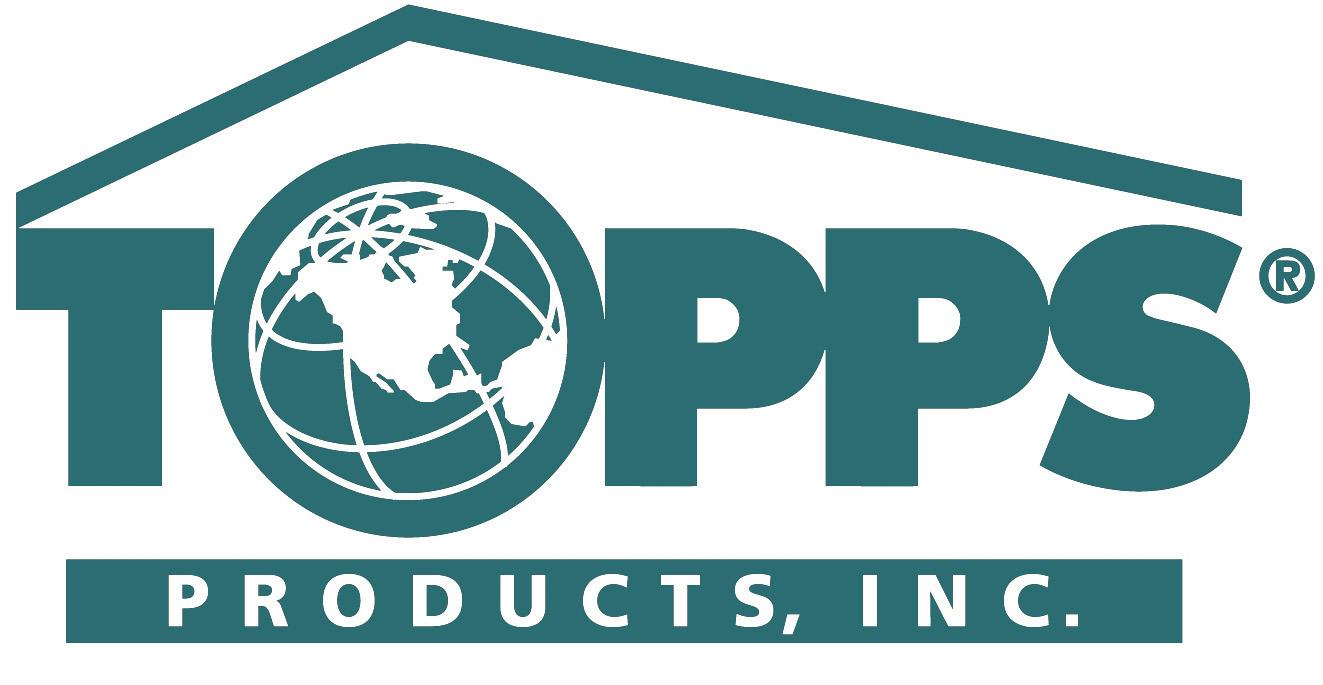 Topps Products - Logo