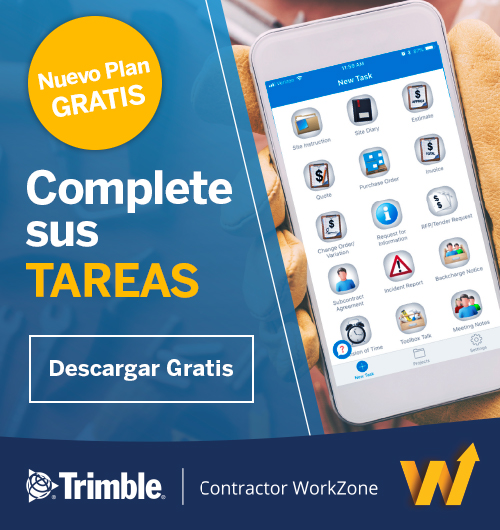 Trimble - Sidebar Ad - Download Free - En Español