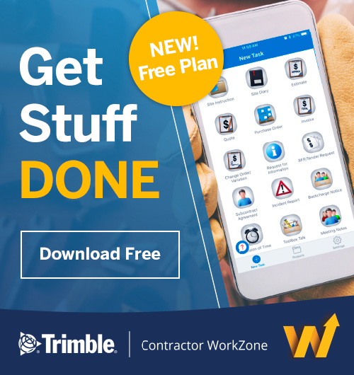 Trimble - Sidebar Ad - Download Free