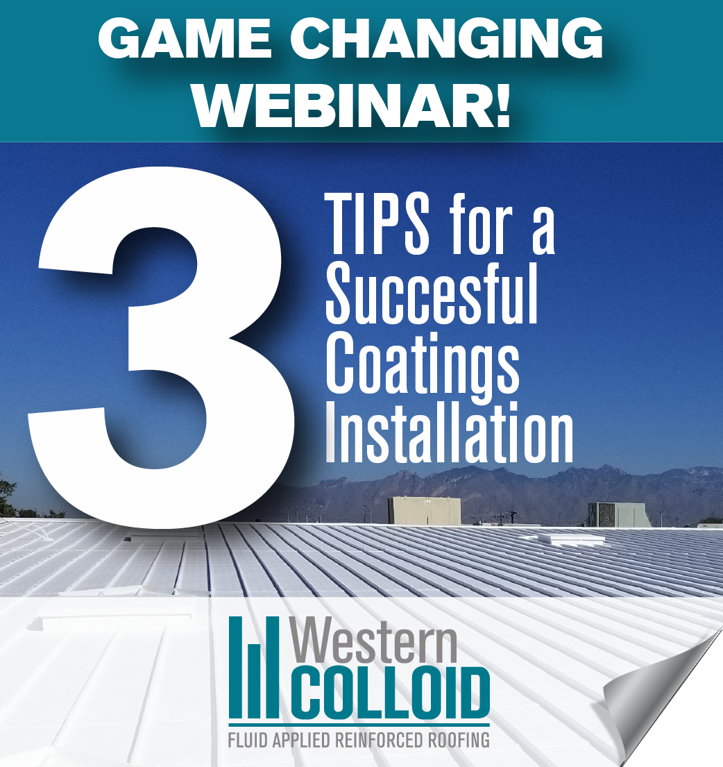 3 Invaluable Tips for a Successful Coatings Installation