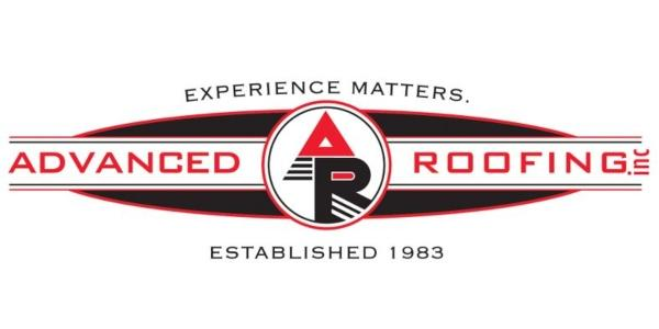 Advanced Roofing - Logo