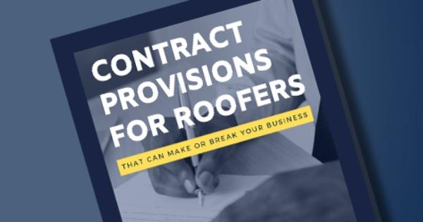 Cotney Construction Law -Ebook -  Contract Provisions